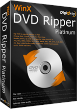 weisoft dvd ripper box