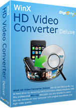 weisoft HD Video Converter box