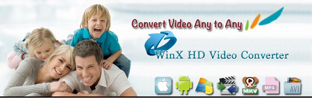 Wei-soft.com HD Video Converter