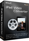 weisoft dvd ripper to ipad box